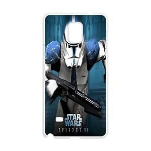 Samsung Galaxy Note 4 Phone Case Star Wars R170876