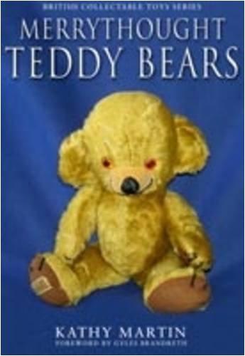 Merrythought Teddy Bears
