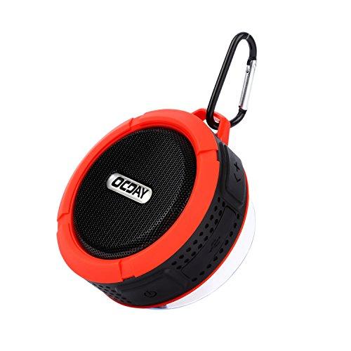 Waterproof Bluetooth OCDAY Microphone activities product image