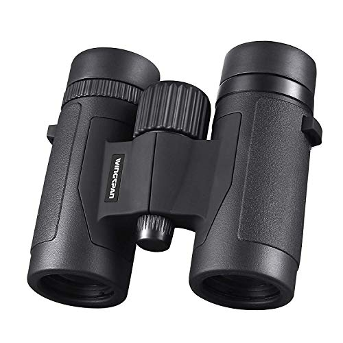 Polaris Optics Spectator 8X32 Compact Bird Watching Binocula