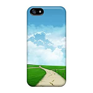 New Diy Design Spring For Iphone 5/5s Cases Comfortable For Lovers And Friends For Christmas Gifts
