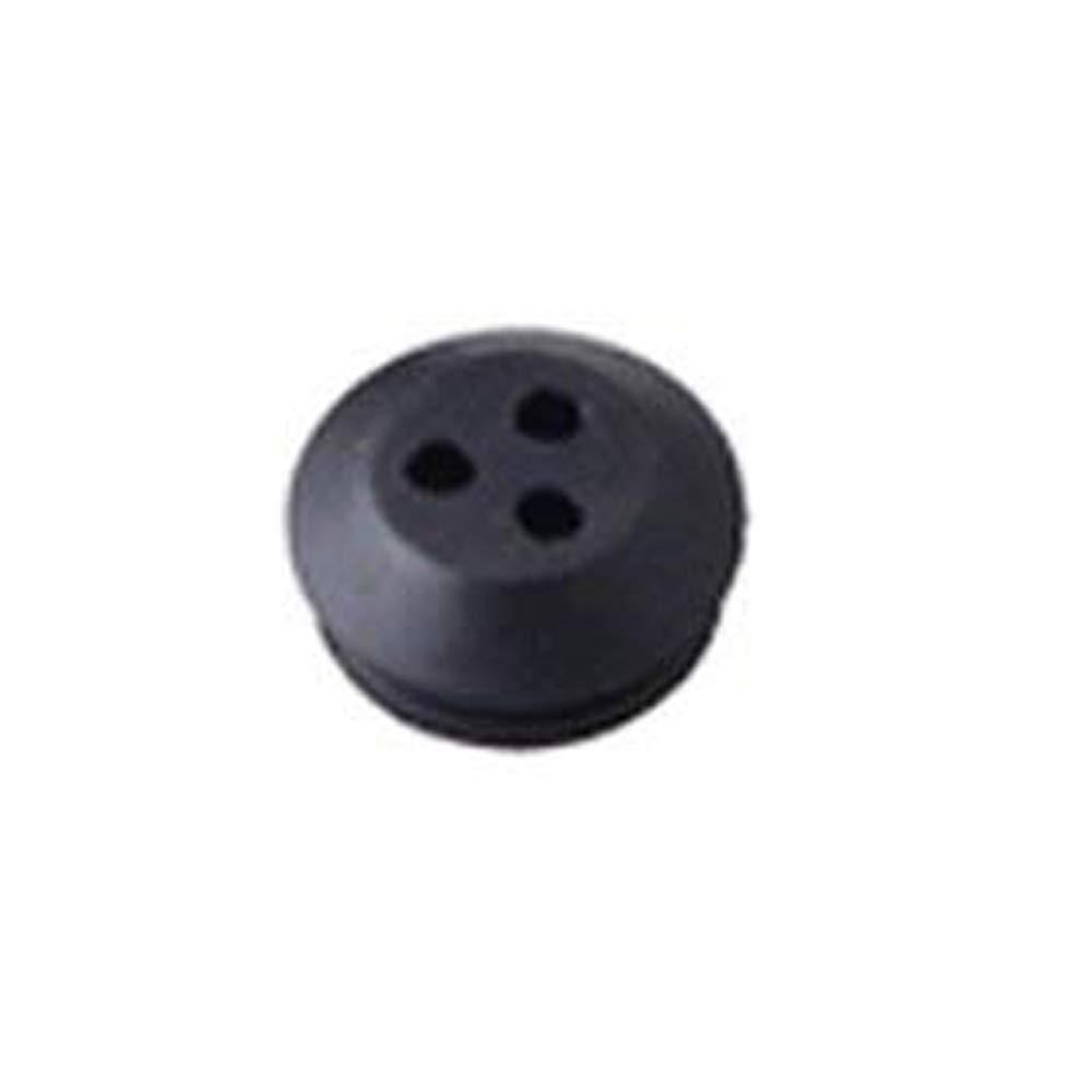 OxoxO 13211546730/V137000030/Grommet Filtre /à Carburant de Carburant da/ération pour Echo GT SRM Coupe-Herbe Weed Eater souffleur de Bordure