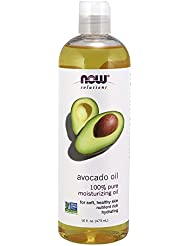 NOW Avocado Oil, 16-Ounce