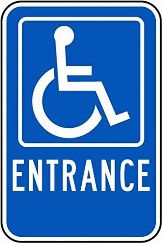 入り口 金属板ブリキ看板注意サイン情報サイン金属安全サイン警告サイン表示パネル