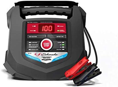 Schumacher SC1280 Charger Automotive Batteries product image
