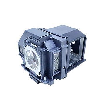 Starlight Lampara Proyector ELPLP96 V13H010L96 Compatible con ...