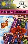 L'ophrys et les protistes par J. (Jean) Le May