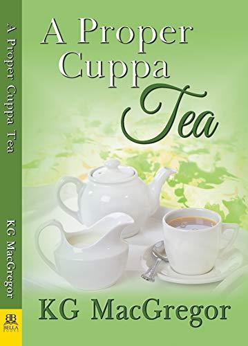 A Proper Cuppa Tea
