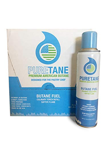 Puretane N-Butane Food-grade 3 X Refined 11X Filtered for sale  Delivered anywhere in USA