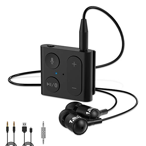 Highest Rated Wireless Audio Receivers & Adapters