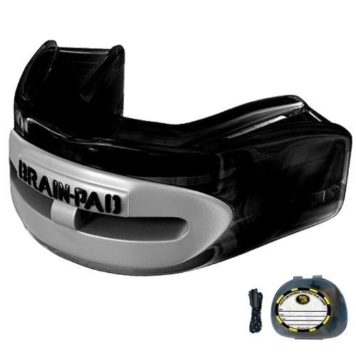 Brain Pad Youth Double Laminated Mouthguard