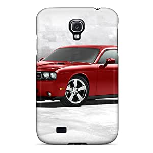 New Design Shatterproof Cases For Galaxy S4 Black Friday