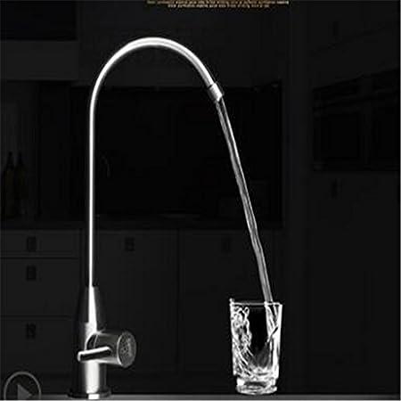 Purificador de Agua de Grifo para Uso doméstico de Agua Potable Cocina purificador de Agua de Grifo de Agua: Amazon.es: Hogar