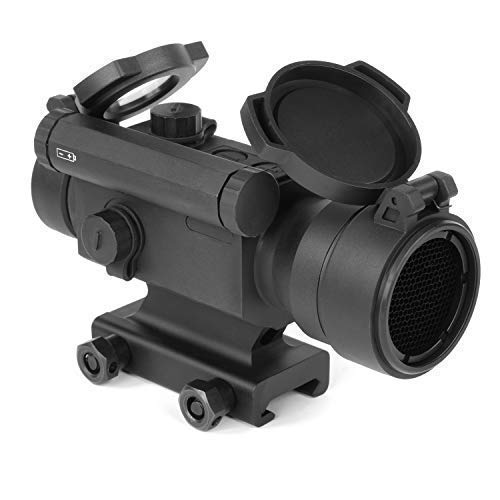 Northtac Ronin V10 Red Dot Sight 1x35mm 50000 Hour 2 MOA Tactical Red Dot