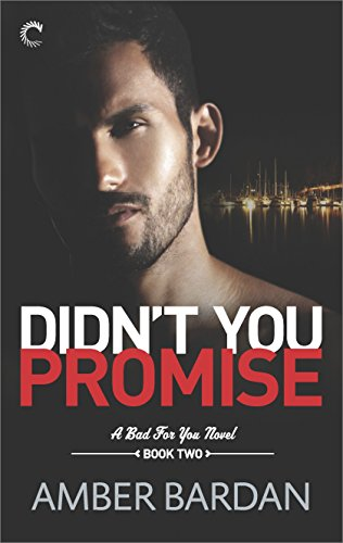 Didn't You Promise (A Bad for You Novel) by [Bardan, Amber]