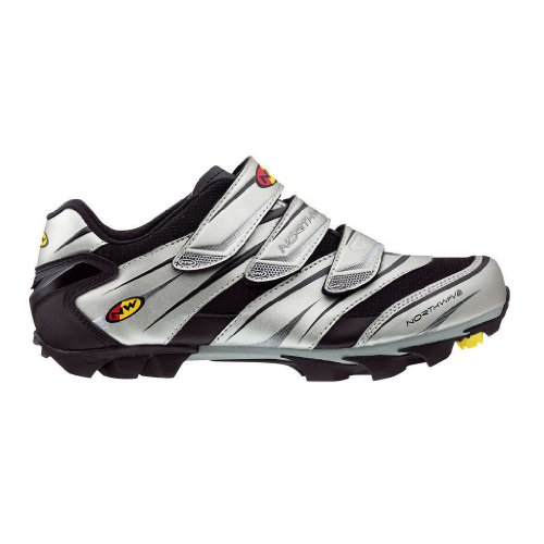 Northwave MTB-zapatos de talla TITAN_BLAC Talla:45,5 - TITAN_BLAC