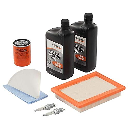 0Kw-22Kw SM 999 Maintenance Kit (Synthetic Oil) ()