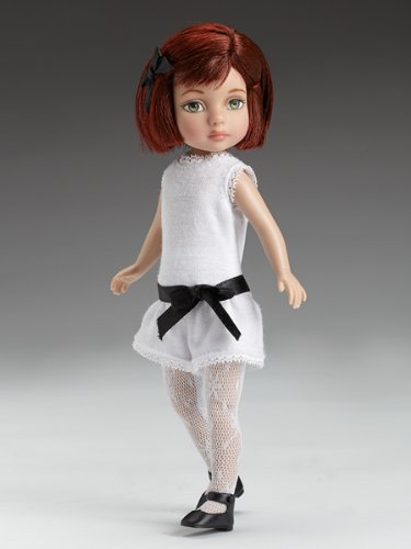 """2014 Tonner Patsyette 8"""" Basic Dressed Doll E14PYBD01 NEW DOLL 8"""" Betsy McCall body FROM TONNER DOLL THINK CHRISTMAS!"""