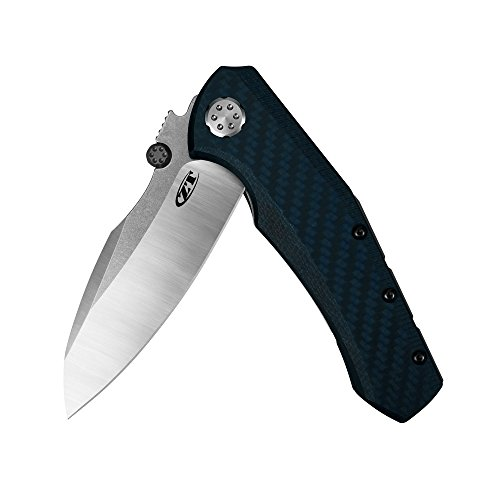 (Zero Tolerance Rexford Sinkevich Pocket Knife (0850), Manual 3.75