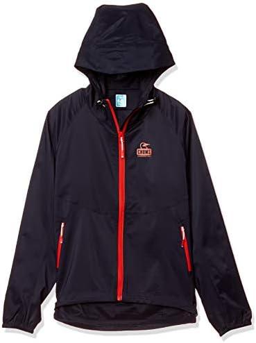 ウインドブレーカー Ladybug Jacket