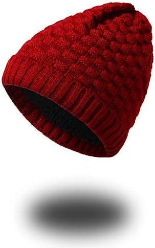 Berretto Caldo per Adulti Perfetto in Inverno thematys Berretto Invernale Beanie in 6 Diversi Design Style 1