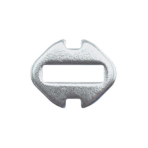 MACs Auto Parts 60-37040 Emergency Brake Spring Retainer - Genuine Ford - Ford