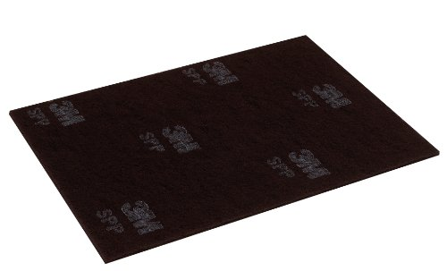 Preparation Machine - Scotch-Brite(TM) Surface Preparation Pad SPP14x28, 14 x 28 in, (Case of 10)