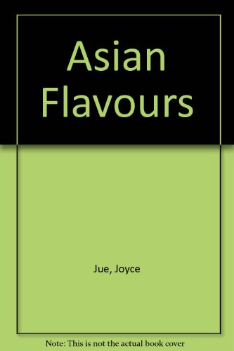 Asian Flavours by Time Life UK