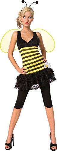 Sweet as Honey Adult Costume, Medium]()