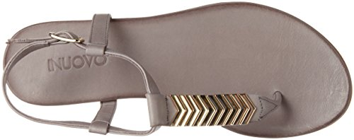 Gris grey Tongs 16779719 Femme 7132 Inuovo qwtYSS