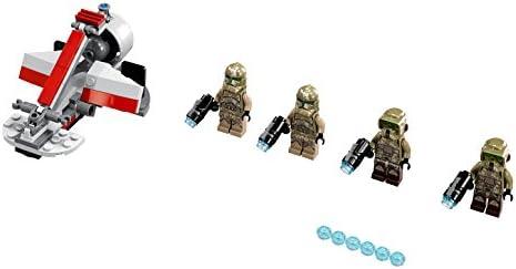 LEGO STAR WARS FIGUR ### 41 ST KASHYYYK TROOPER AUS SET 75035 ### =TOP!!!