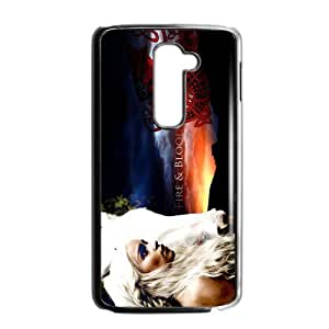 Game Of Thrones Plastic Protective Case Slim Fit For LG G2 (Fit for AT&T)