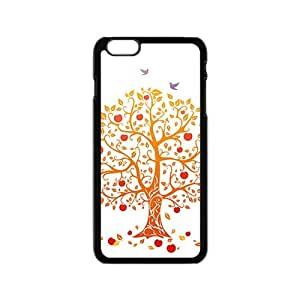 Beatiful Love Tree Hight Quality Plastic Case for Iphone 6