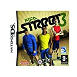 fifa street 3 - FIFA Street 3 (Nintendo DS) by Electronic Arts