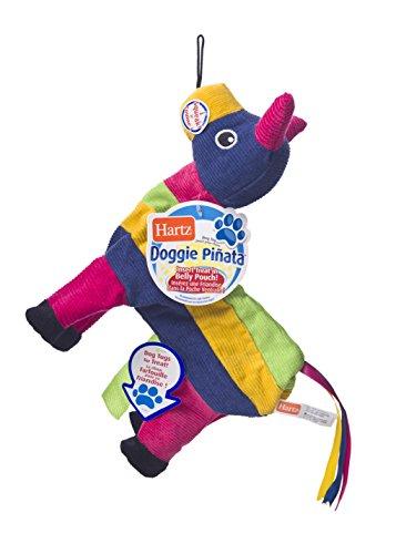 Hartz Doggie Piñata Treat Dispensing Dog -