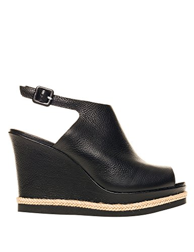 in Women's Notte CARRANO Wedges Vaqueta BRASIL PIH7qvU1