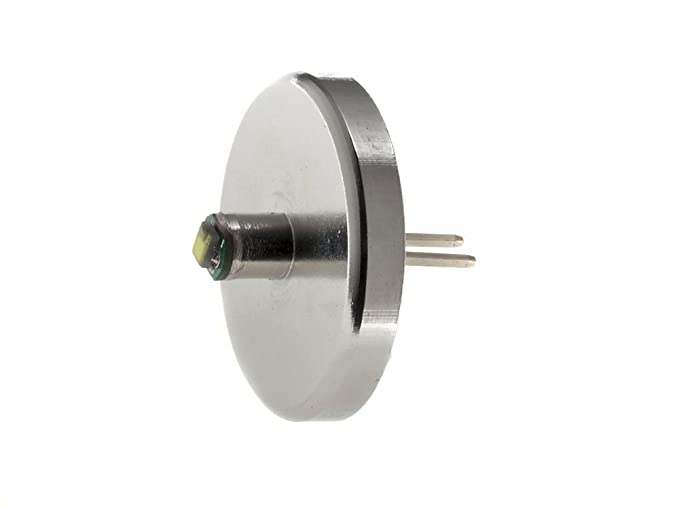 TorchLED-bil - LED 1 Watt LED-lámpara de repuesto para Linterna MINI MAGLITE