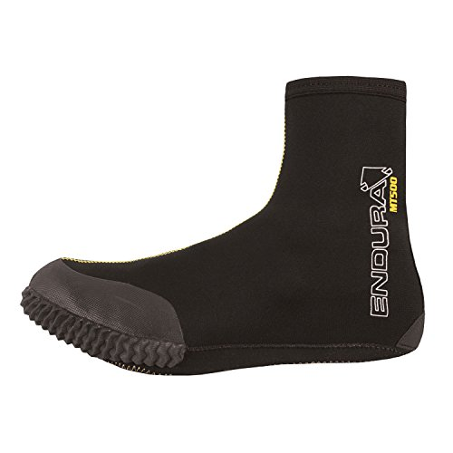 (Endura MT500 Mountain Cycling Booty Overshoe II Black, X-Large )