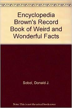 Book WEIRD WONDRFUL FACTS