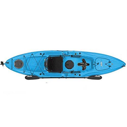 Hobie Mirage Outback Kayak Caribbean Blue