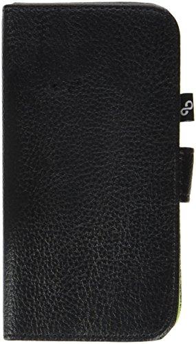 Orbyx Lite Etui Folio pour iPhone 5 Noir/Vert