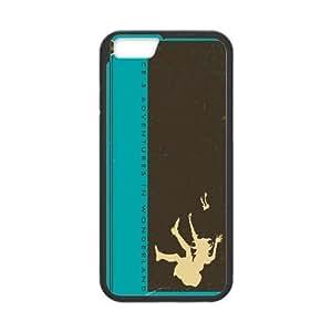 """LSQDIY(R) Alice wonderland iPhone6 Plus 5.5"""" Personalized Case, Customised iPhone6 Plus 5.5"""" Case Alice wonderland"""