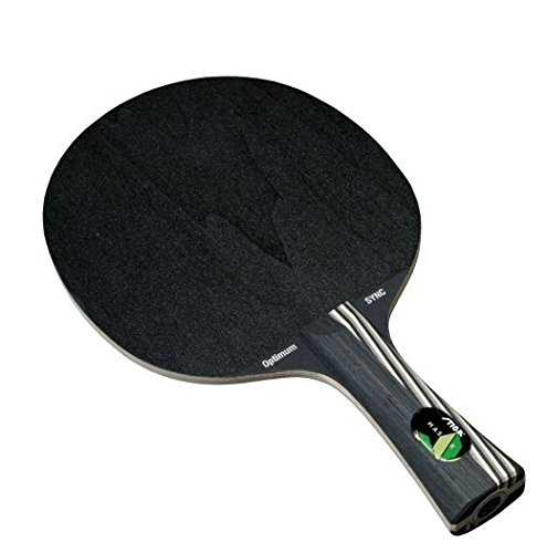 Stiga Optimum Sync , Conic Handle , Table Tennis Blade by Stiga