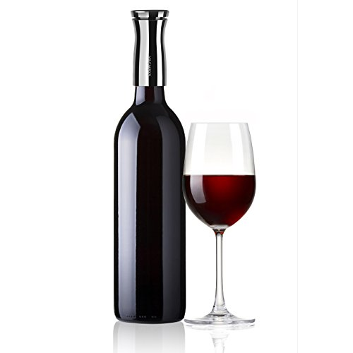 Vagnbys VAG409115 Wine Decantiere 7-In-1 Aerator by Vagnbys Design & Living (Image #3)