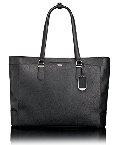 Tumi Sinclair Valerie Business Tote, Black