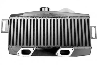 Grimmspeed 090024 Intercooler Kit