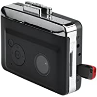 DIGITNOW!Direct-To-MP3 Cassette Converter - Transfer your cassette tapes directly to MP3 - No PC or software required