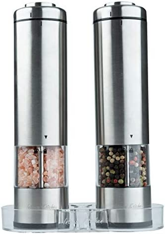 Electric Pepper Grinder Intense Kitchen product image