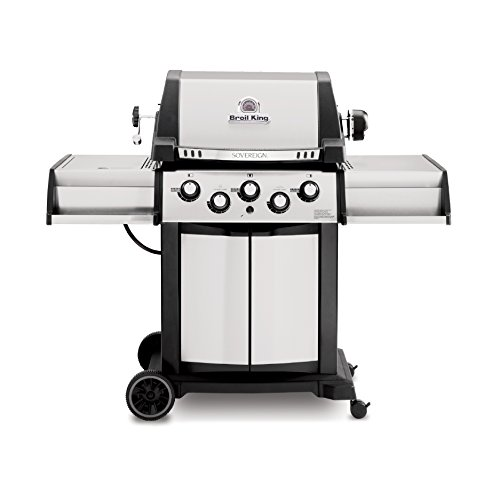 Broil King 987844 Sovereign 90 Liquid Propane Gas Grill