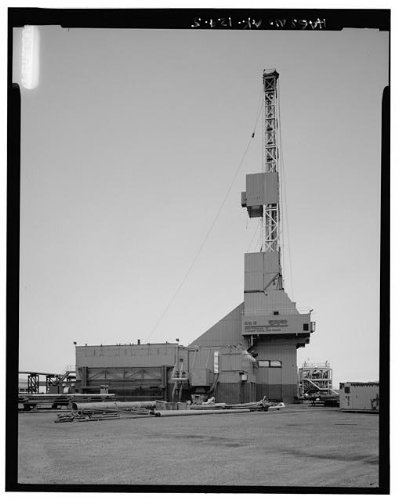 Photo  Bp Facilities Endicott Site Prudhoe Bay North Slope Borough Ak 1